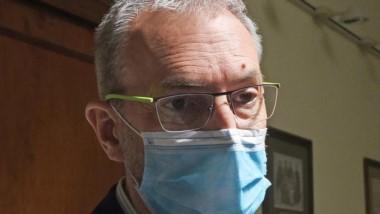 Puratich y el balance sobre la semana 28 de la pandemia en Chubut.