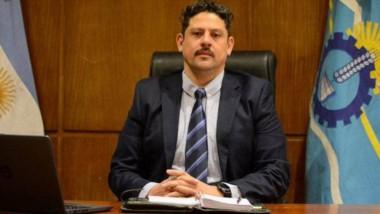 Márquez explicó la situación.