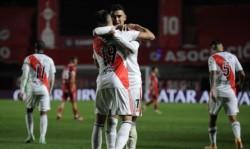 Braian Romero, el refuerzo que empezó a pagar con goles importantes.