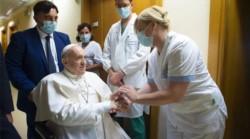 Habrá que esperar un poco más para volver a ver al Sumo Pontífice encabezando la liturgia.