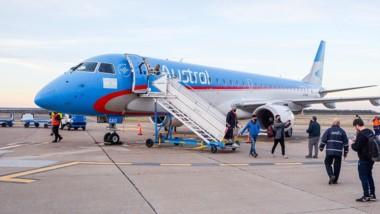 Aerolíneas volará los días  lunes, miércoles, viernes y domingo.
