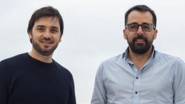 """El actual secretario de Hacienda de Ongarato en Esquel irá secundando a """"Nacho"""" Torres para el Senado."""