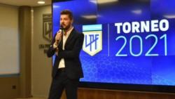 El vicepresidente de Boca volvió a pedirle al presidente de la Liga que postergue el encuentro contra San Lorenzo.