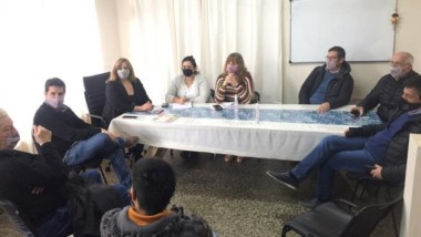 El municipio de Esquel prepara actividades virtuales para los chicos.
