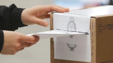 A votar. Ya están definidos los precandidatos que deberán ser oficializados por las Juntas Electorales.