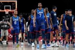 Los NBA cayeron después de 17 años y se repitió la hazaña de la Generación Dorada.