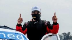 De forma demoledora, Lucas Guerra se impuso de principio a fin en la final de la quinta fecha del Top Race en el autódromo de San Nicolás.