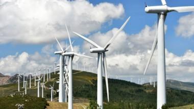 Comodoro Rivadavia trabaja en un proyecto de diversificación productiva, basado en la energía eólica.