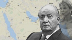 En el trasfondo del caso hay 65 millones de euros en 2012 de Juan Carlos a la empresaria de dineros provenientes de un