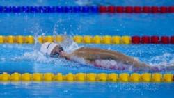 Se termina la primera de muchas experiencias olímpicas para la nadadora argentina.