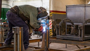 En el mes de marzo, el beneficio para ayudar a pagar sueldo llegó a 3.199 trabajadores en Chubut.