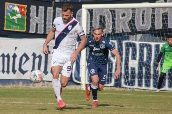 Brown viene de ganarle a Independiente Rivadavia, en Mendoza.