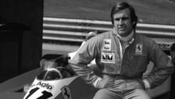 El santafesino fue protagonista de la F1 en la década en los años '70.