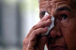 La víctima, que tiene 65 años y es jubilada, llegó de su trabajo a las 15. Allí fue increpada por su hijo que es desocupado y vive con ella. (Archivo)
