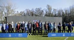Desde este fin de semana, TV Pública y DeporTV transmitirán TODOS los partidos de la Primera División Femenina argentina.