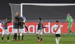 River cayó ante Mineiro y tendrá que ir a buscar la clasificación a Brasil.