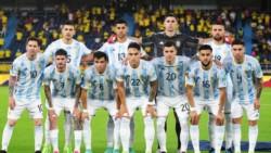 La Selección Argentina es una de las más afectadas por esta situación.