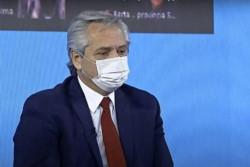 """Alberto Fernández: """"Si el alcohol y el tabaco son legales, ¿por qué la ilegalidad está en la marihuana?""""."""