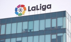 Acuerdo cerrado entre La Liga y el fondo de inversión CVC. Los cuatro equipos que han votado en contra no ceden sus derechos.