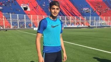 Joaquín Bais logró recuperarse tras superar tres meses de tratamiento en Buenos Aires.