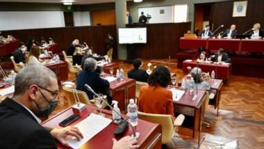 El tema de la inseguridad en Trelew fue el eje sobre el que se discutió en la nueva sesión de la Legislatura.