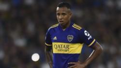 El delantero colombiano de Boca, Sebastián Villa, no regresó a la Argentina como indicaba la licencia del club.