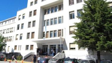 Denuncia contra la Cooperadora del Hospital Regional de Comodoro.
