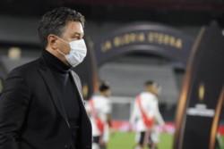 Santiago Simón y Tomás Galván son la novedades en la lista de 24 jugadores convocados por Gallardo para viajar a Belo Horizonte