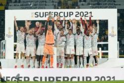 Bayern Munich es el más ganador de cada competencia en Alemania. ¡Imparable!