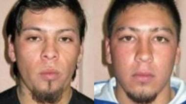 Los hermanos Juan y Luciano Tolosa seguirán en prisión preventiva.