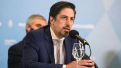 El ministro de Educación, Nicolás Trotta, anunció que lentamente