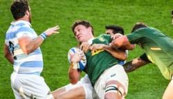 Con 6 cambios, el seleccionado argentino enfrenta a los Springboks por la fecha 2 del Rugby Championship.