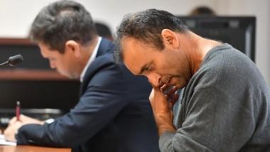 Manuel Antonio Ávila, acusado de asesinar a su hija en abril de 2019.