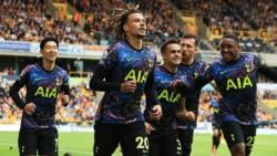 Tottenham confirma su buen inicio de temporada con la pelea de la Premier.