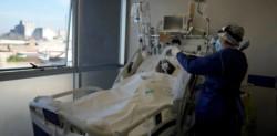 Un hombre de nacionalidad boliviana, falleció por la variante Delta en Córdoba.