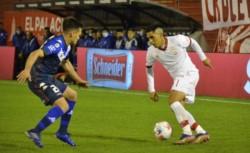 El Globo suma 8 puntos en el torneo y el Fortín, 7. Ambos ocupan la segunda mitad de la tabla.