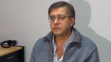 Marcelo Muscillo, juez que actuó en un peculiar caso judicial.