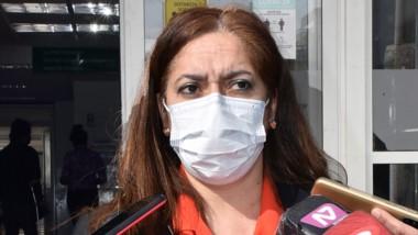 Mariela González habló del desgaste que hubo en todo el equipo a partir del trabajo en pandemia.