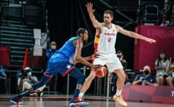 Eslovenia derrotó a Alemania con 20 puntos, 11 asistencias y 8 rebotes de Luka Doncic.