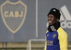 Con Advíncula, Ramírez y Cardona, los convocados de Boca para el Superclásico ante River.