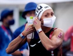 Es el mejor resultado de una nadadora argentina en JJOO desde el bronce de Georgia Bardach en Atenas 2004.