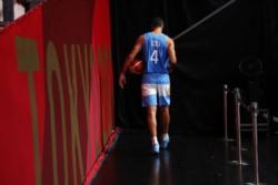 El cierre de la Generación Dorada. El gran capitán se retira de la selección Argentina de básquet.