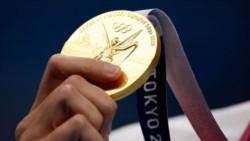 China encabeza el medallero de Tokio 2020.