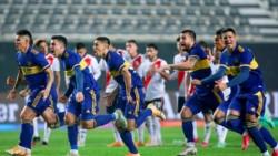 Boca Juniors lleva 5 Superclásicos sin perder ante River Plate.