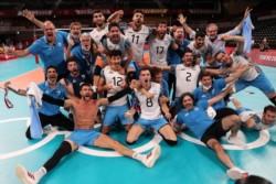 Brasil es actualmente el 1° en el ranking mundial. Disputó las últimas 4 finales olímpicas (2 oro/2 plata).