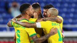 Brasil sufrió pero venció a España para sumar su segunda medalla de Oro consecutiva.