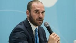 Las consultoras coinciden con el ministro de Economía, Martín Guzmán, quien confió en que el índice estará por debajo del 3%.