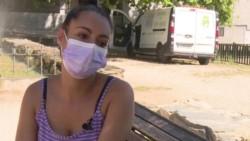 La vida de Ariadna Caballero cambió abruptamente cuando le diagnosticaron el linfoma de Hodgkin.
