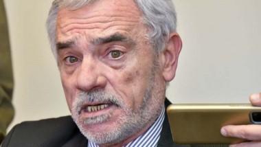 Mario Vivas , presidente a cargo del STJ.