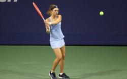 Tras un buen día inaugural, Argentina no pudo continuar con el pleno de tenistas en segunda ronda